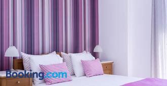 Santellini Hotel - Καμάρι