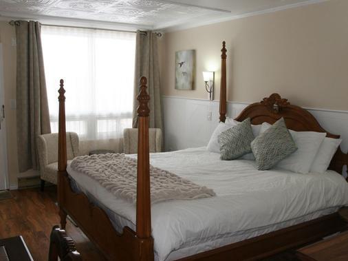 Niagara Grandview Manor - Niagara Falls - Bedroom