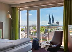 Pullman Cologne - Colonia - Habitación