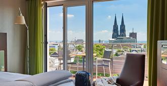 Pullman Cologne - Cologne - Bedroom