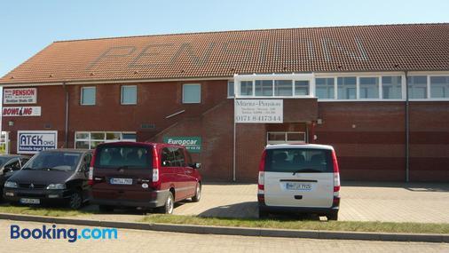 Müritz-Pension Waren - Waren - Building