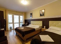 Bella Villa Siofok - Siófok - Bedroom
