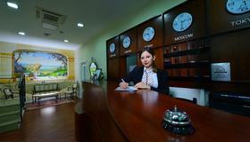 City Hotel Tirana - Τίρανα