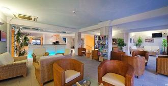 Hotel Podstine - Hvar - Hall