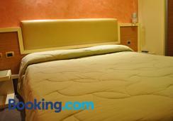 Aer Hotel Phelipe - Lamezia Terme - Bedroom