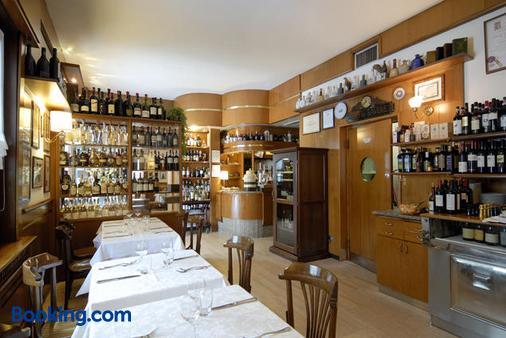 Hotel Daniel - Parma - Bar