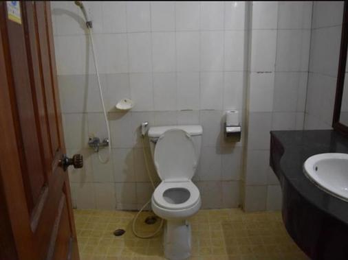 譚金龍賓館 - 暹粒 - 浴室