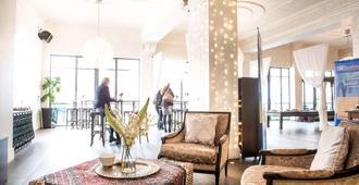 Hotel Richmond on Rundle Mall - Adelaide - Lobby
