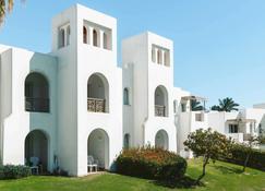 Novotel Sharm El Sheikh - Sharm el-Sheikh - Building