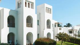 Novotel Sharm El Sheikh - Charm el-Cheikh - Bâtiment