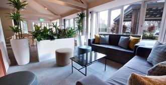 Waterloo Hub Hotel & Suites - לונדון - סלון