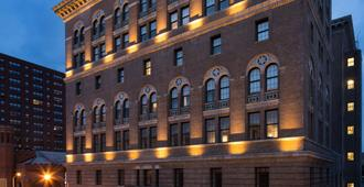 Hotel Indigo Baltimore Downtown - Baltimore - Rakennus