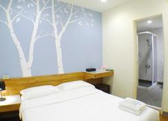 Bai Chin Hotel - Magong - Sypialnia