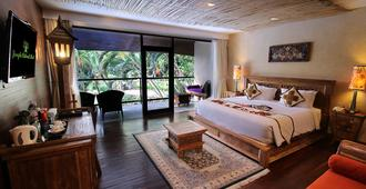 Kupu Kupu Barong Villas And Tree Spa By L'occitane - Ubud - Bedroom