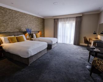Midleton Park Hotel - Midleton - Спальня