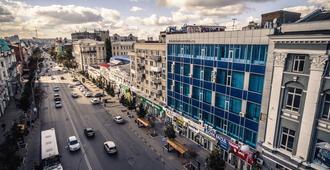 Bla Bla Hostel - Rostov-sur-le-Don - Extérieur