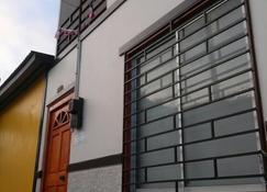 Apart Maxi - Arica - Outdoor view