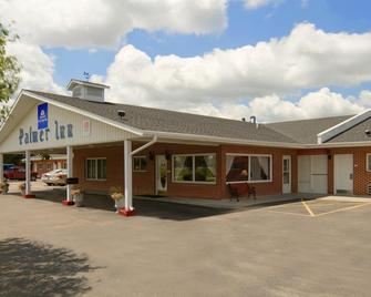 Americas Best Value Inn York - York - Edificio