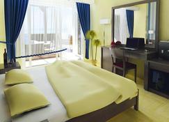 Macaris Suites & Spa - Rethymno - Bedroom