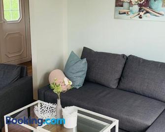 Ferienhaus Lars - Moritzburg - Living room