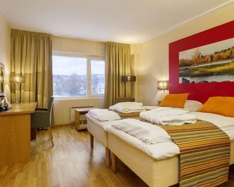 Scandic Kirkenes - Кіркенес - Спальня