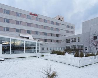 Scandic Kirkenes - Kirkenes - Building
