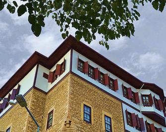 Leyla Hanim Konagi - Safranbolu - Κτίριο