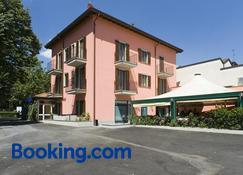 Hotel Mosca - Monza - Building