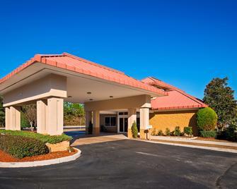 Best Western Milton Inn - Milton - Building