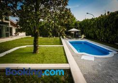 Villa Magnolie - Corbetta - Pool