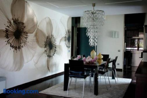 Villa Magnolie - Corbetta - Dining room
