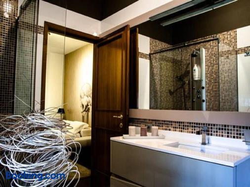 Villa Magnolie - Corbetta - Bathroom