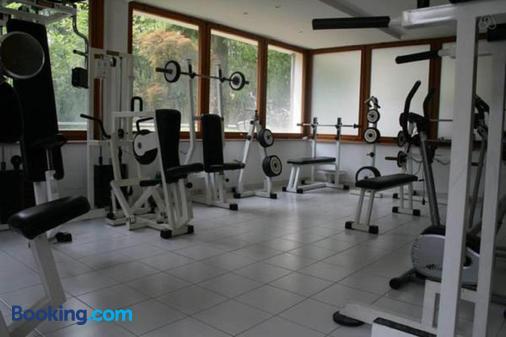 Villa Magnolie - Corbetta - Gym