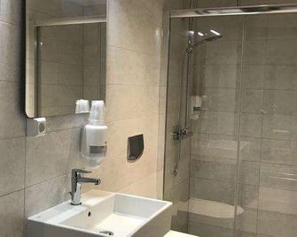 The View Hotel - Honningsvag - Ванна кімната