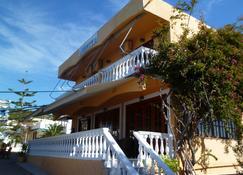 Liberty 2 Hotel Αίγινα - Agia Marina - Κτίριο