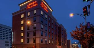 Hampton Inn & Suites Winston-Salem Downtown - Winston-Salem