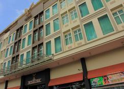 SSL Traders Hotel - Taiping - Rakennus