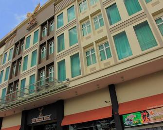 SSL Traders Hotel - Taiping - Κτίριο