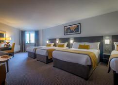 Maldron Hotel Wexford - Wexford - Bedroom