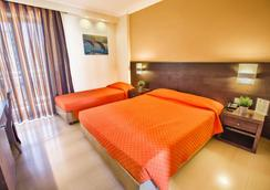 Sofia Hotel - Heraklio Town - Phòng ngủ