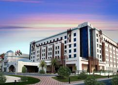Hili Rayhaan by Rotana - Al Ain - Edificio