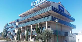 Kyriad Carcassonne Aéroport - קרקסון