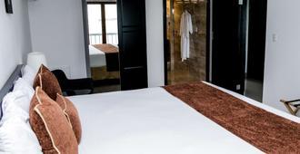 Napolitano Hotel - Santo Domingo - Phòng ngủ