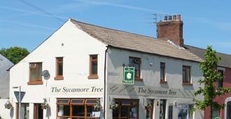 The Sycamore Tree - Carlisle - Building