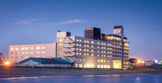 Imagine Hotel & Resort Hakodate - האקונדאטה