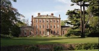 Middlethorpe Hall & Spa - York - Cảnh ngoài trời