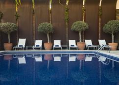 Saboia Estoril Hotel - Estoril - Zwembad