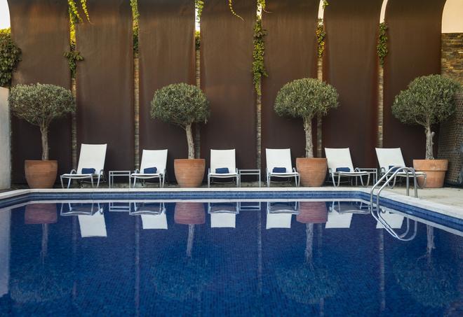 Saboia Estoril Hotel - Estoril - Pool
