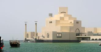 Mövenpick Hotel Doha - Ντόχα