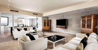 Pan Pacific Perth - Perth - Living room
